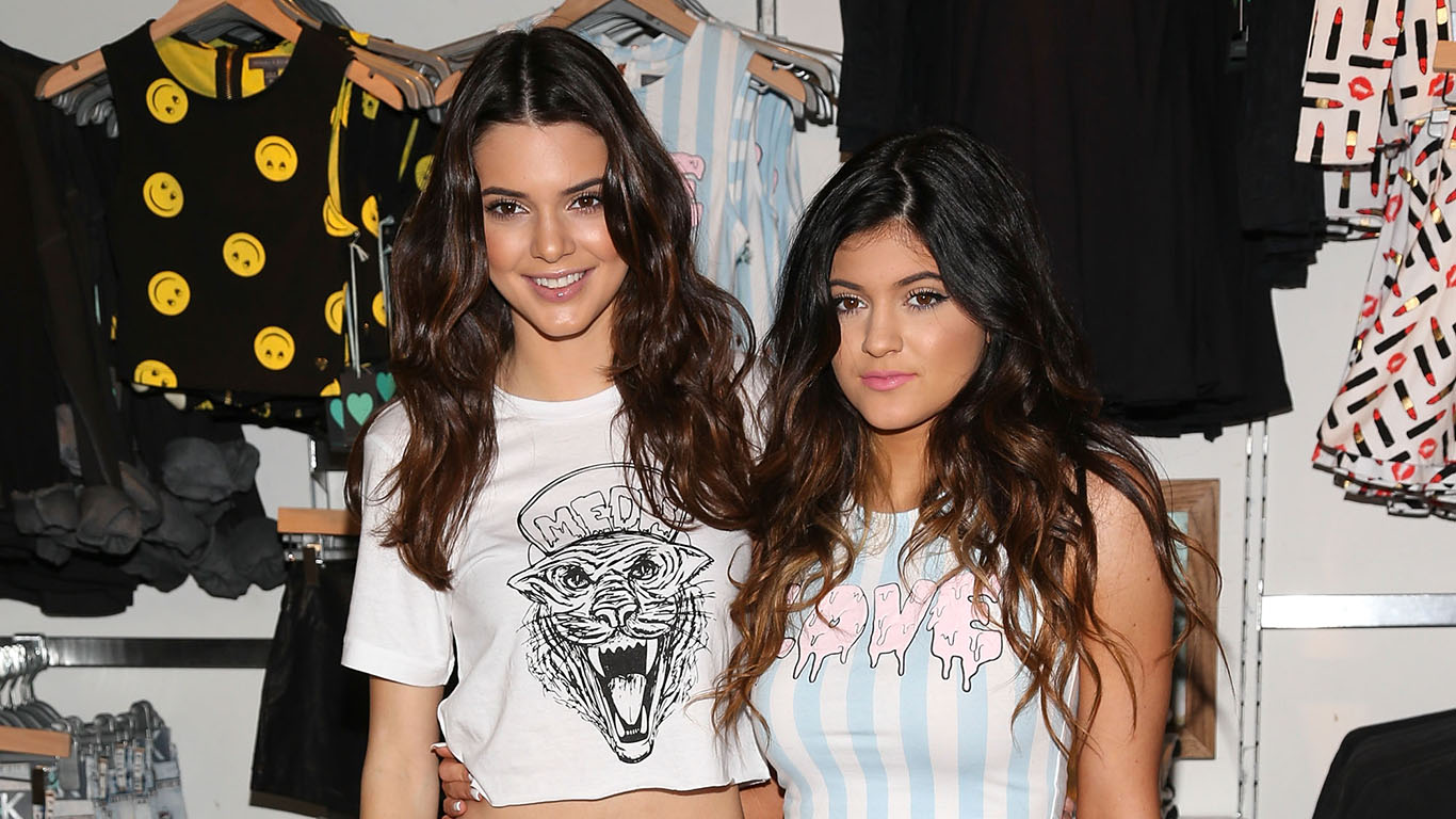 2d5aa62661e Kendall Jenner  My Kardashian Sisters Couldn t Have Handled Teen ...