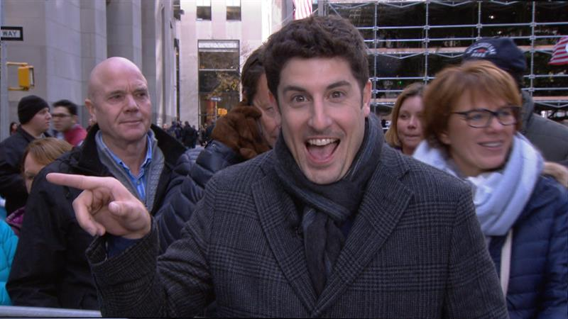 jason biggs interview