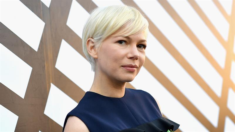 Michelle Williams Returns To TV In First Series Regular Role Since 'Dawson's Creek'