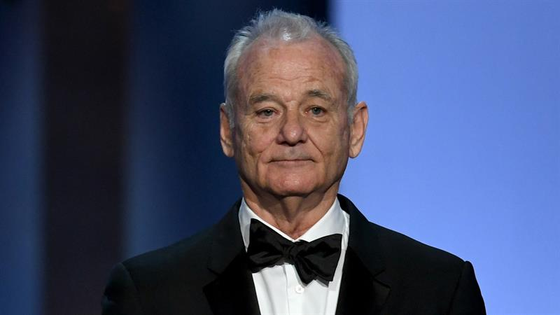 Bill Murray Allegedly Accosted & Poured A Drink On Carly Simon's Brother While Out At Dinner
