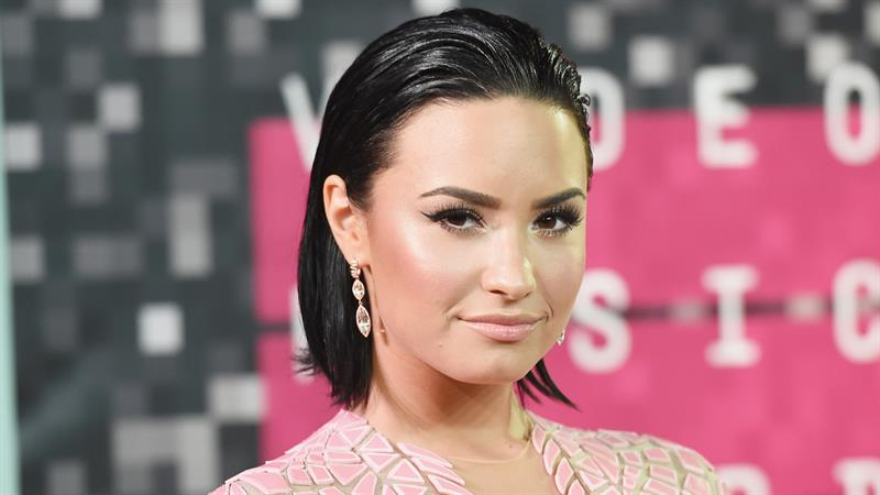 Demi Lovato's Mom Dianna De La Garza Speaks Out On Her Daughter's Overdose: 'I Was In Shock'