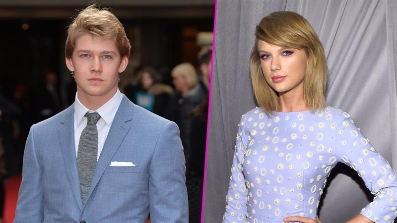 Joe Alwyn Speaks Out For The First Time About His 'Very Private' Romance With Taylor Swift