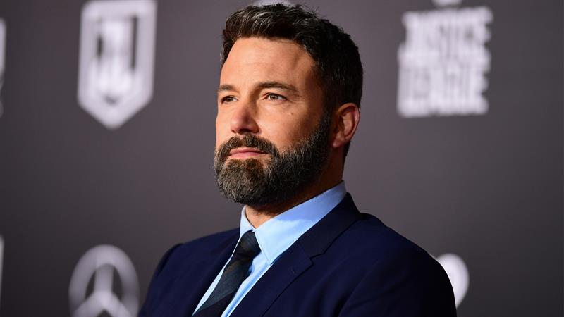 Ben Affleck Breaks His Silence On Latest Rehab Stay: 'I Am Fighting For Myself & My Family'