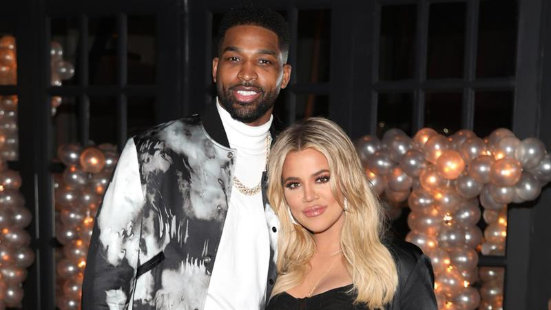 Tristan Thompson Wanted To Propose To Khloe Kardashian Ahead Of His Cheating Scandal