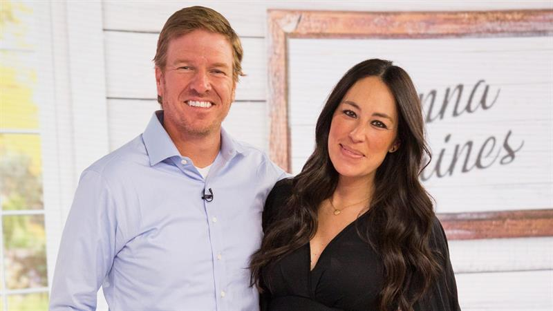 Will Chip & Joanna Gaines Return To Television? Never Say Never!