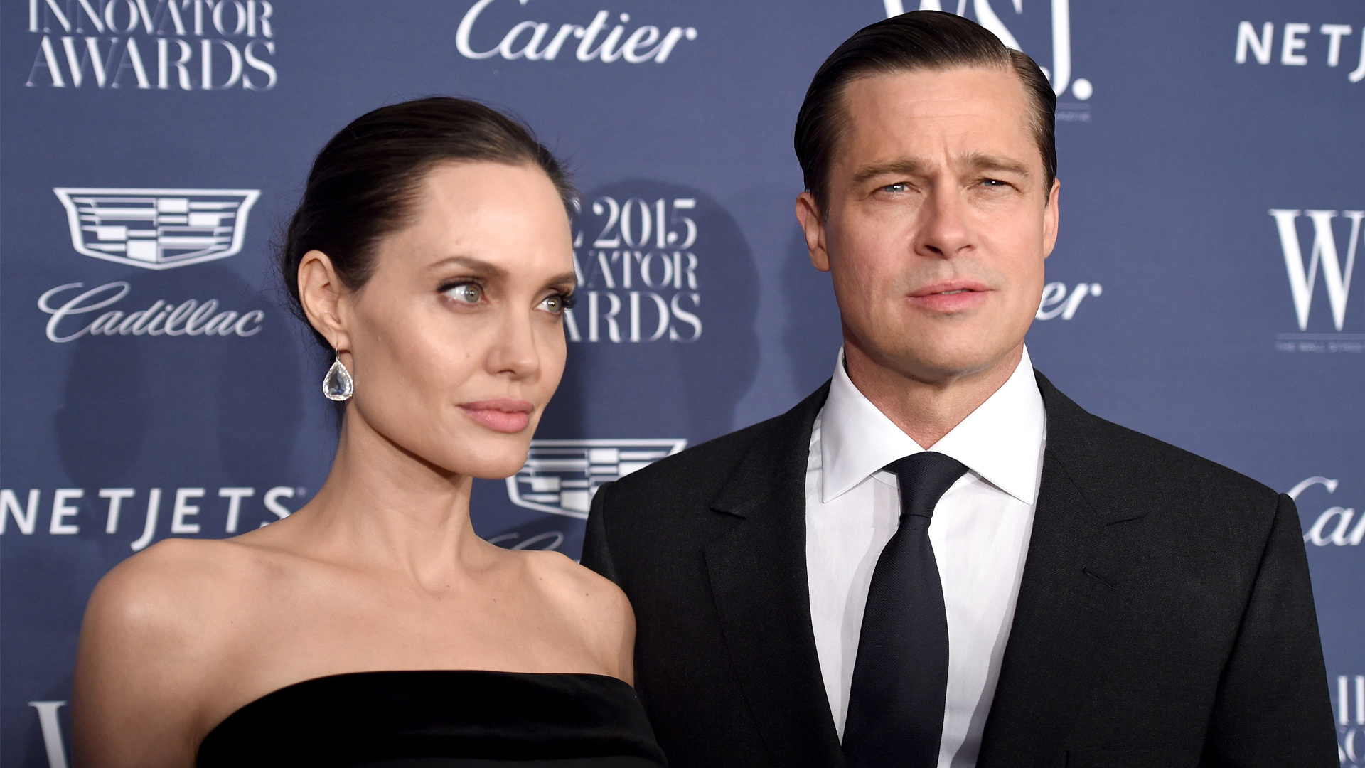 Angelina Jolie & Brad Pitt's Divorce Isn't Coming To An End Anytime Soon