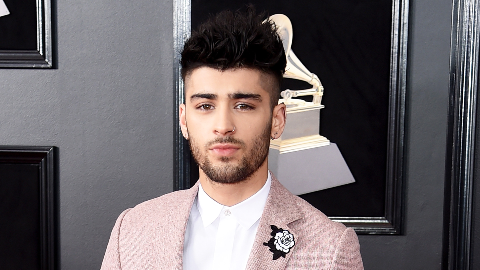 Zayn Malik Says He Didn't Have Any Friends In One Direction