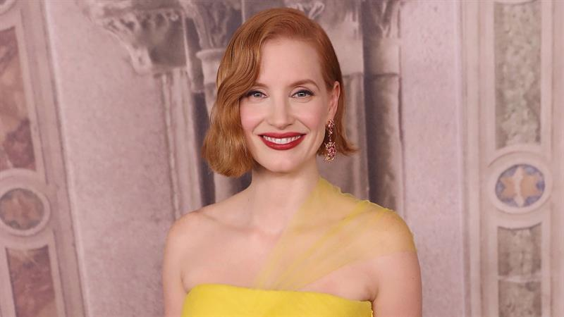 Does Jessica Chastain Have A Secret Child? Not So Fast…