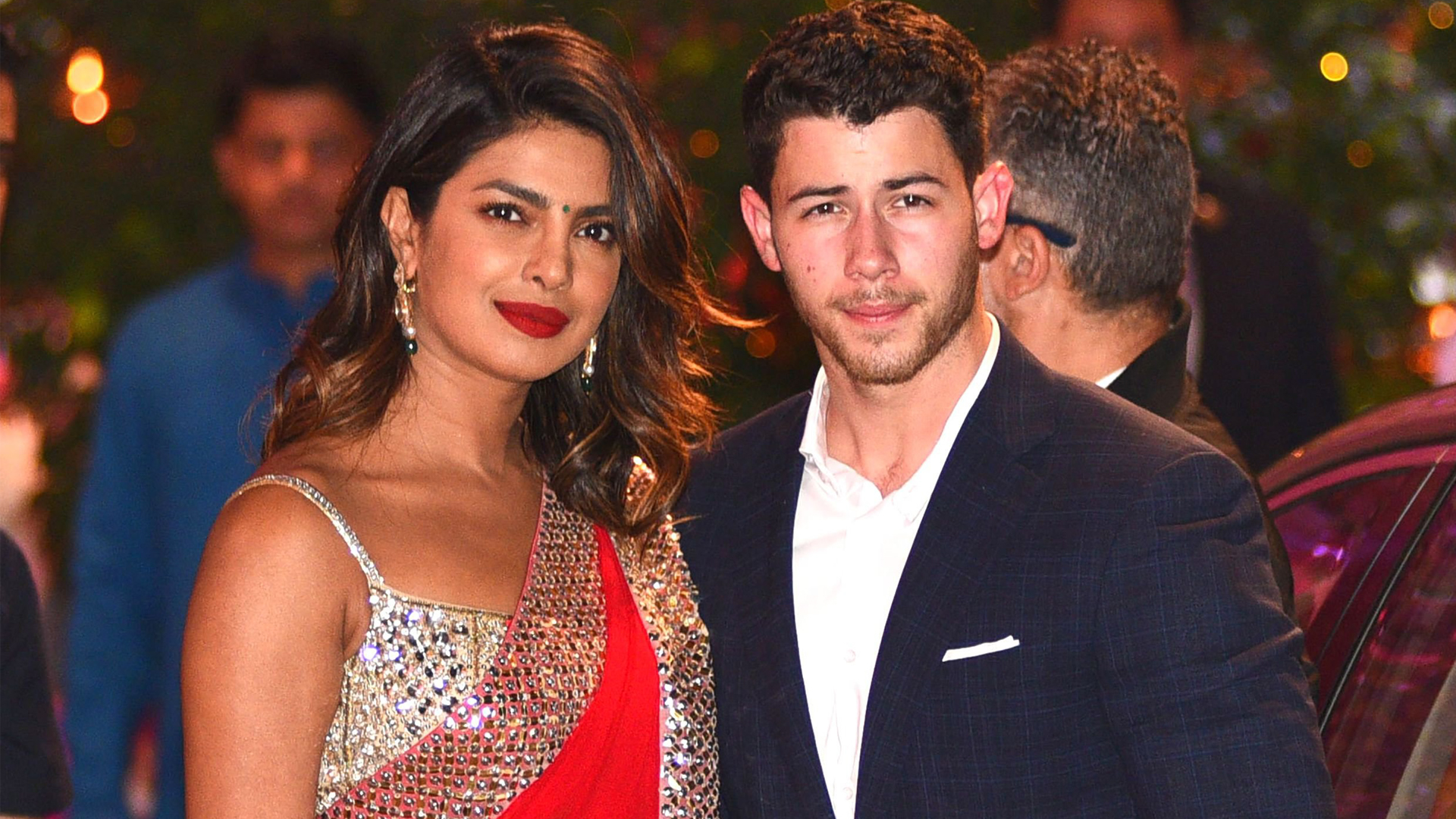 Will Priyanka Chopra & Nick Jonas Say 'I Do' At A Stunning Palace In India?