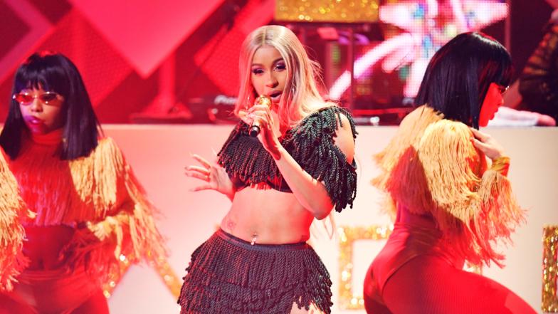Z100's iHeartRadio Jingle Ball 2018
