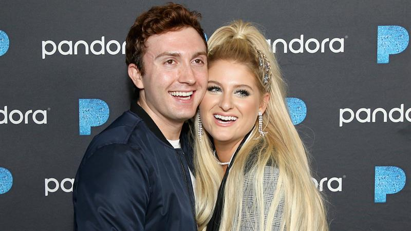 Meghan Trainor Announces She Is Pregnant