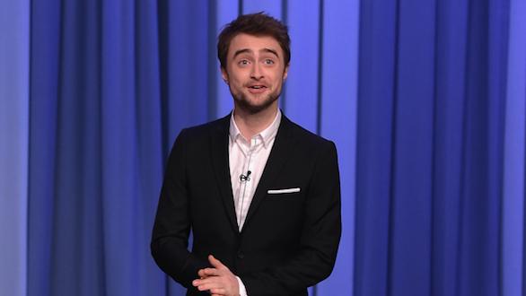 Daniel Radcliffe Slams Tom Brady For Wearing A 'MAGA' Hat