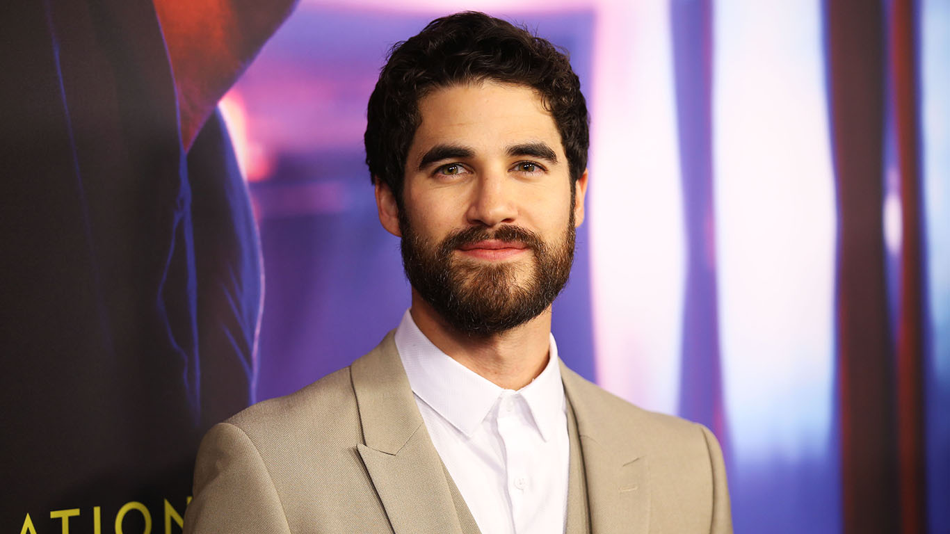 Darren Criss attends the For Your Consideration Event