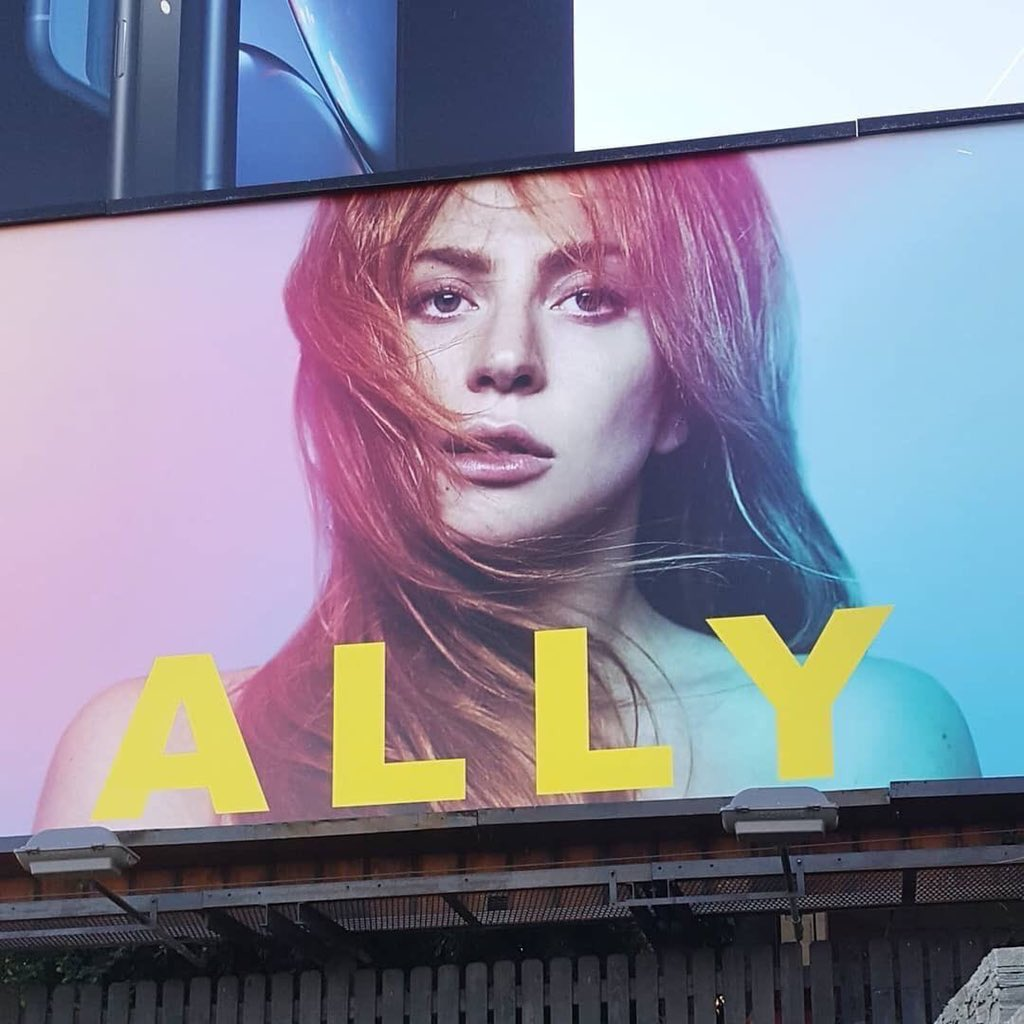 Image result for ally maine