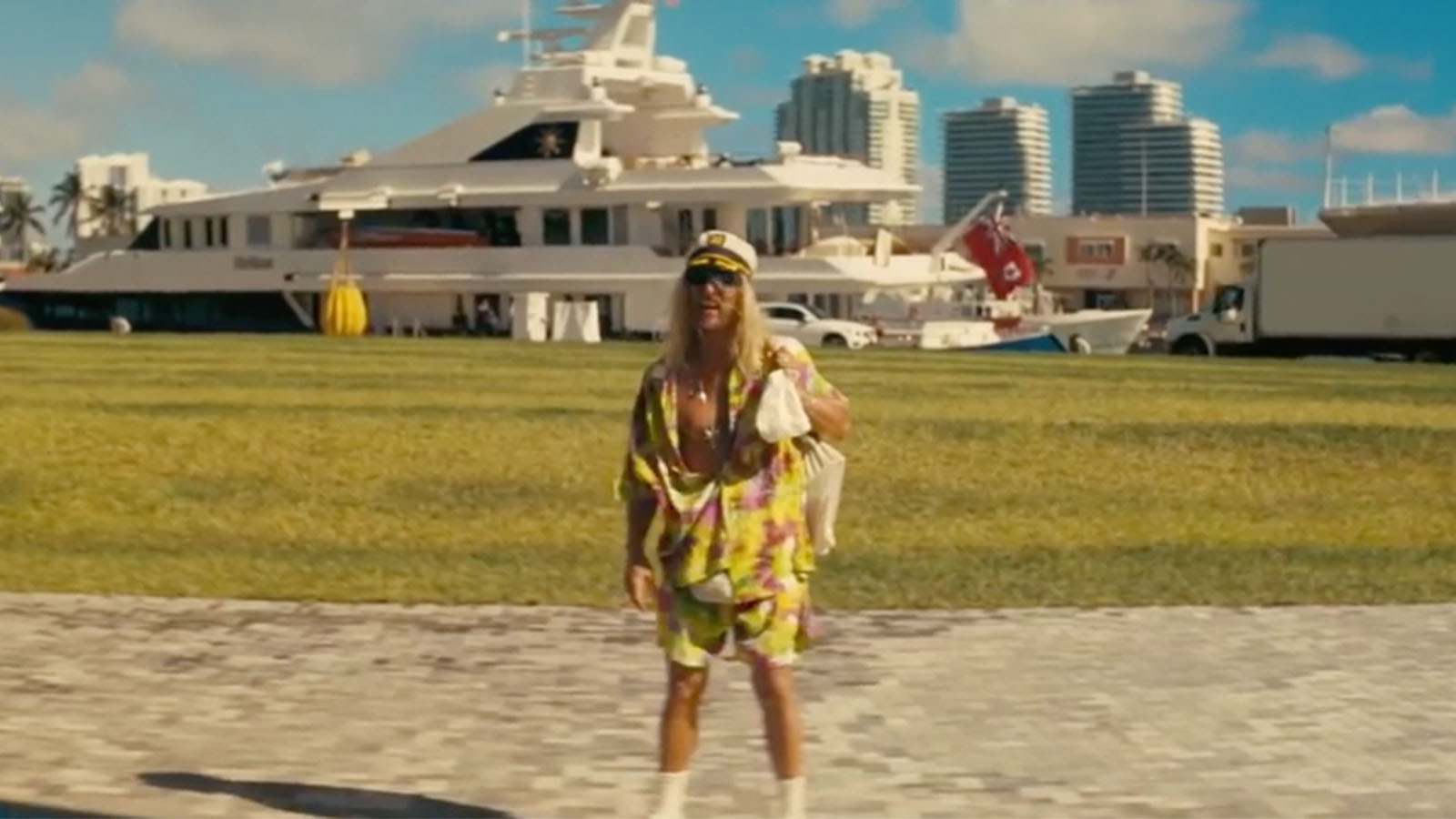 beach bum trailer 2020