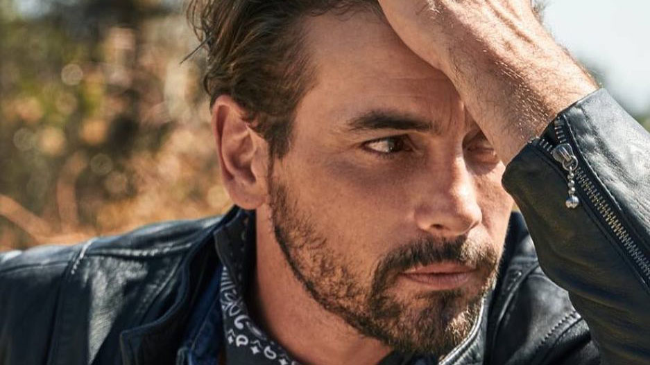 Riverdale Star Skeet Ulrich Posts F Bomb Laced Song