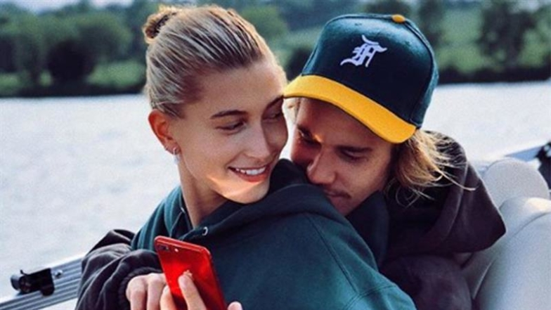 Justin Bieber & Hailey Baldwin Are Out Here Proving Love Is Real!
