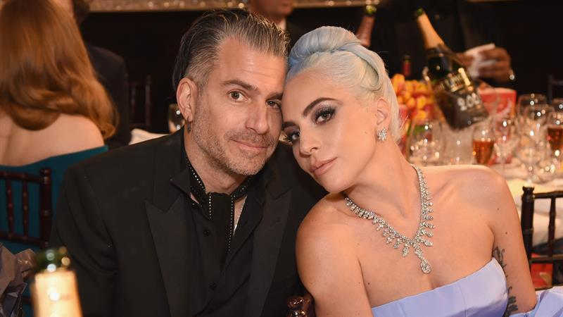 "Lady Gaga Ended Things With Christian Carino Because He Was ""Jealous"" (Reports)"