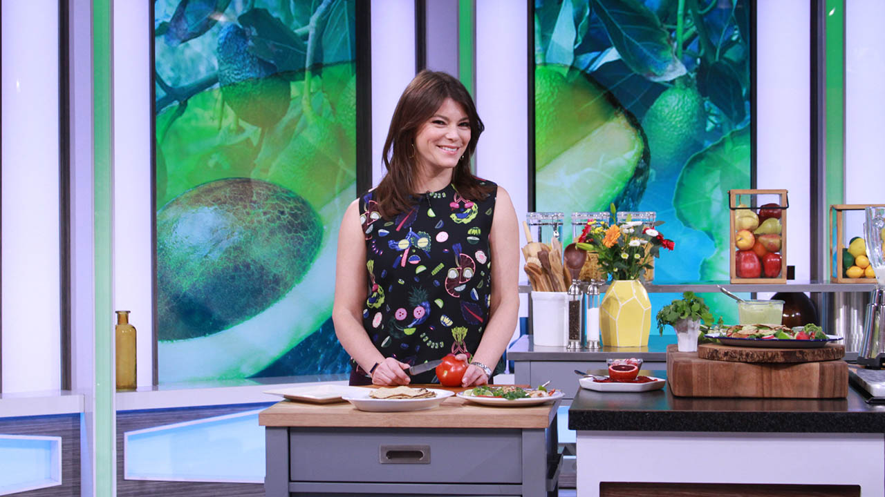 Gail Simmons on Access