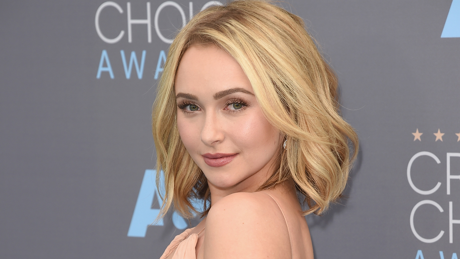 Hayden Panettiere's boyfriend denies report that she 'gave up her daughter'