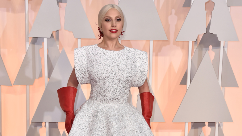 Lady Gaga's Oscars Fashion Through The Years