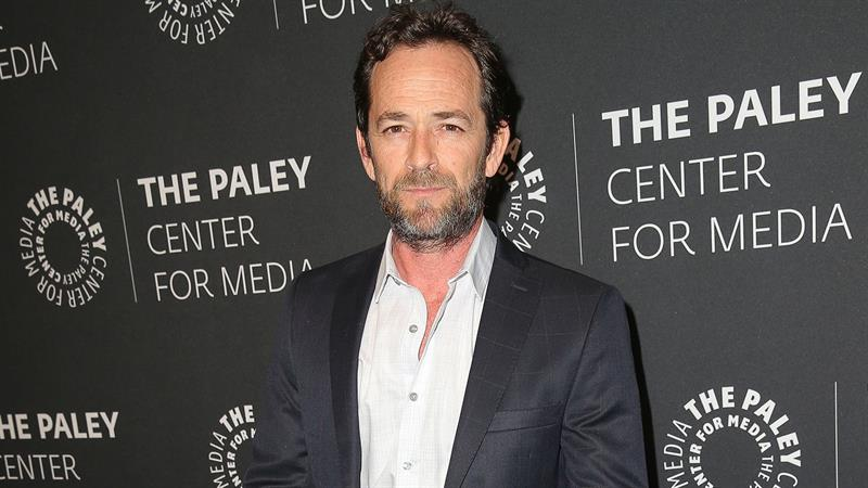 Luke Perry Dead At 52 After Suffering Massive Stroke