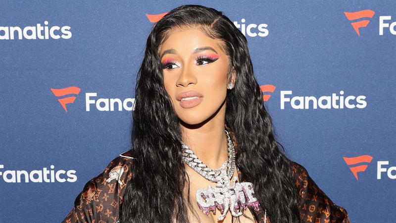 Cardi B Claps Back At Haters Who Are Shaming Her Over Her Daughter's Seatbelt