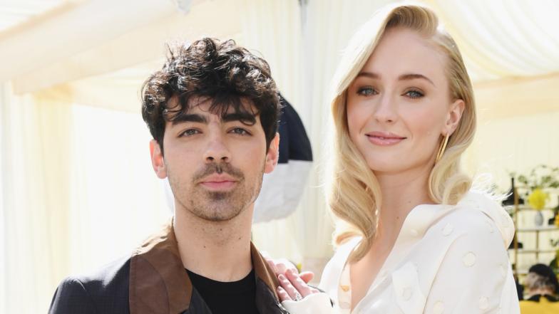 Joe Jonas & Sophie Turner: Their Cutest Instagram Pics!