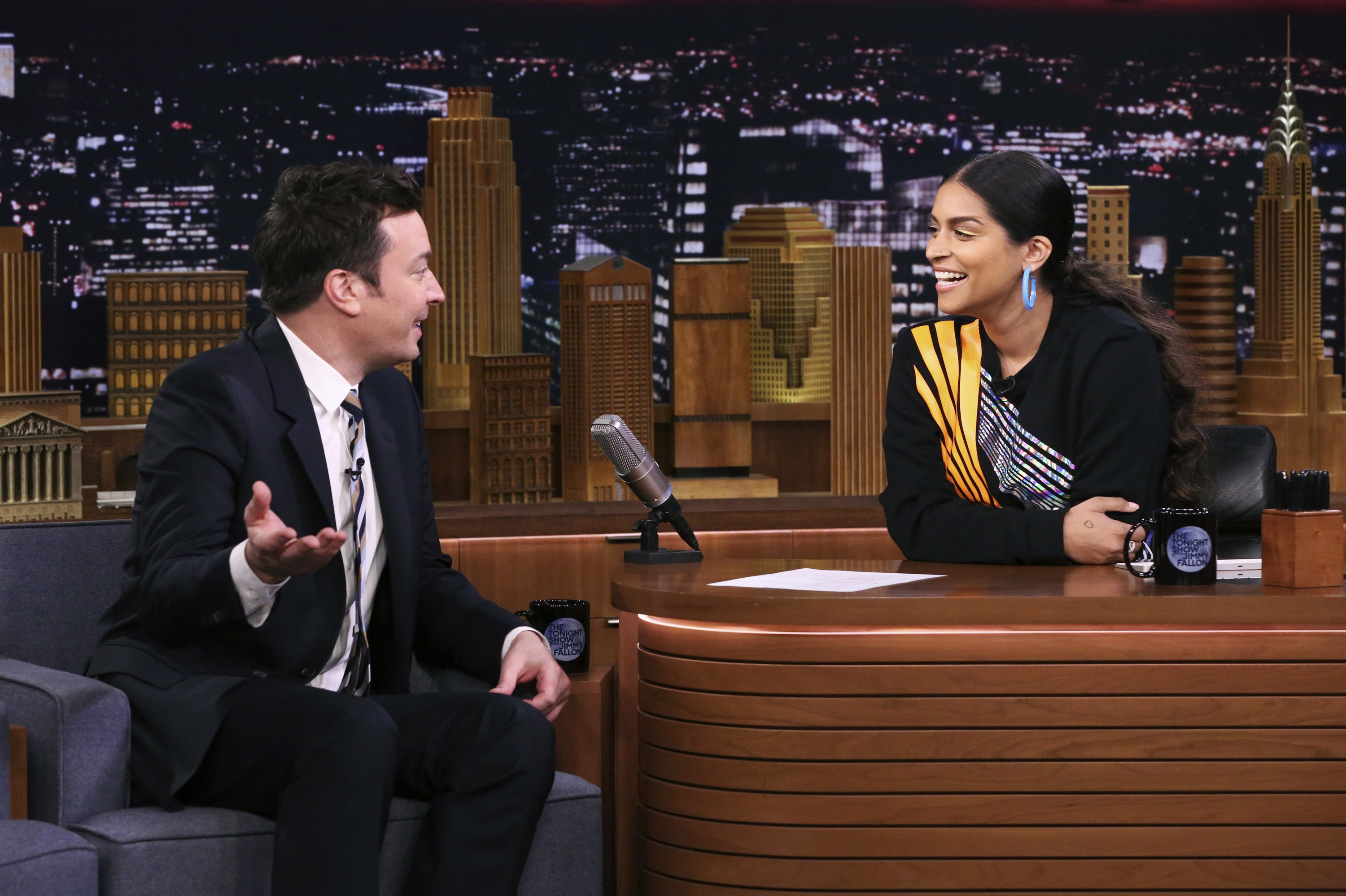 Fans Are Psyched That Lilly Singh Is Hosting A Late-Night Show