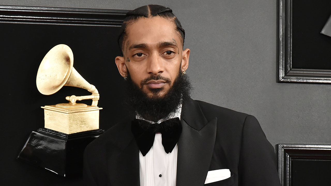 Nipsey Hussle's Daughter Pays Tribute To Her Late Dad During