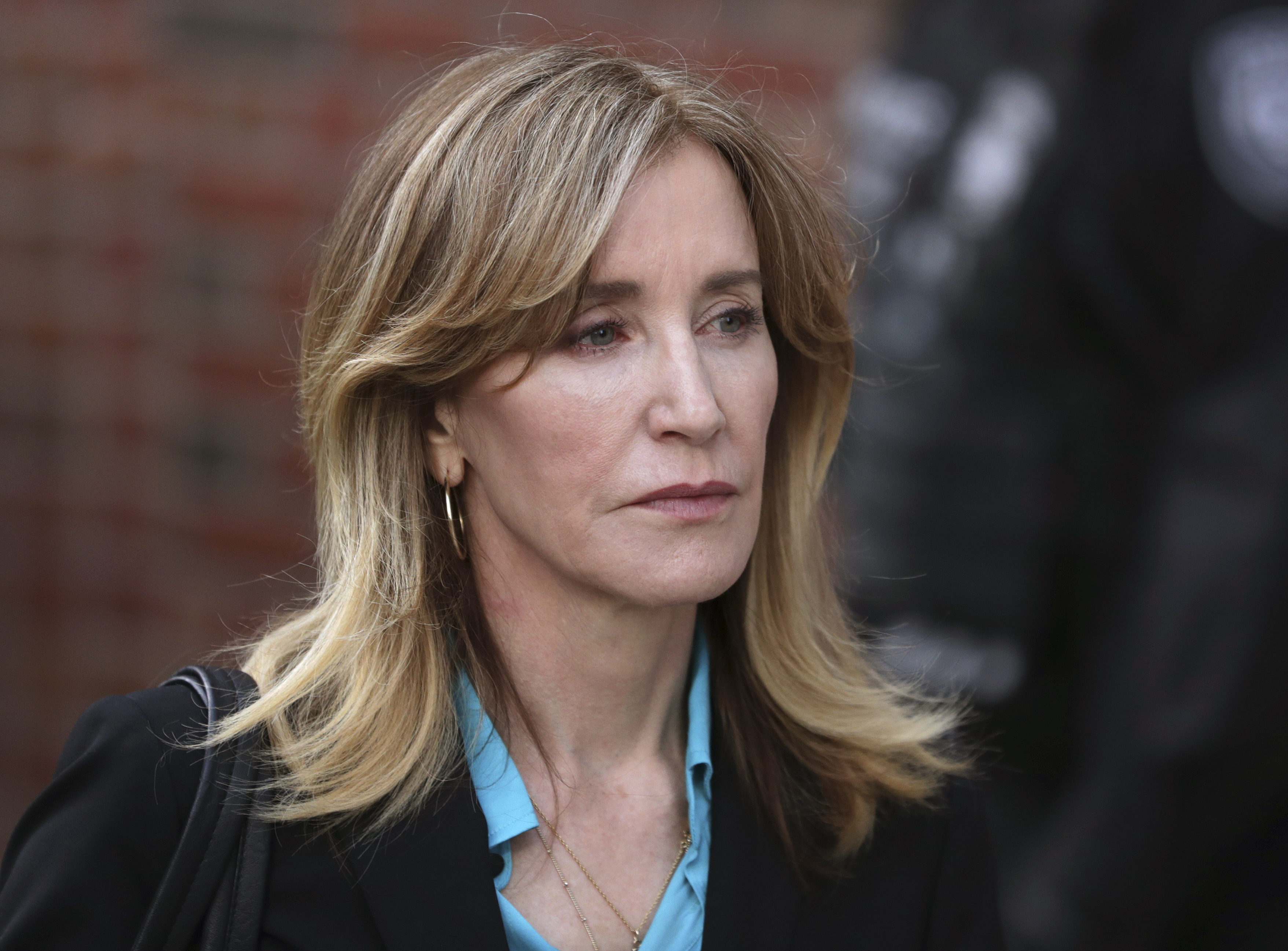 1st Parent Agrees to Plead Guilty in College Bribery Scandal
