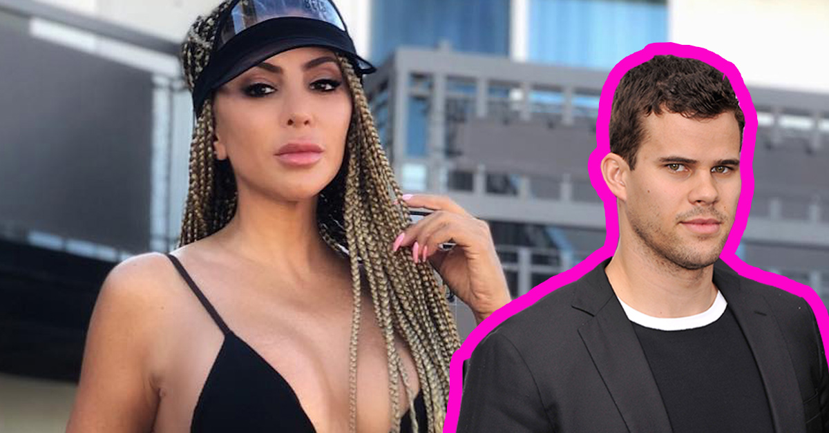 Larsa Pippen Slams Rumors That She Flirted With Kris Humphries At Coachella
