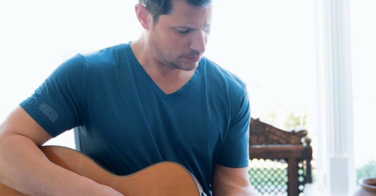Nick Lachey Admits That 'Old Town Road' Is Catchier Than 'Baby Shark'
