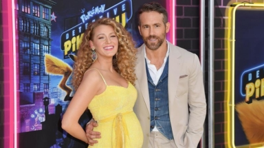 e1d6ff07241 ...  Lurking  Around Her Husband Stephen. Ayesha Curry Has A Strategy For  Dealing With Women… Blake Lively Reveals She s Pregnant With Baby No.