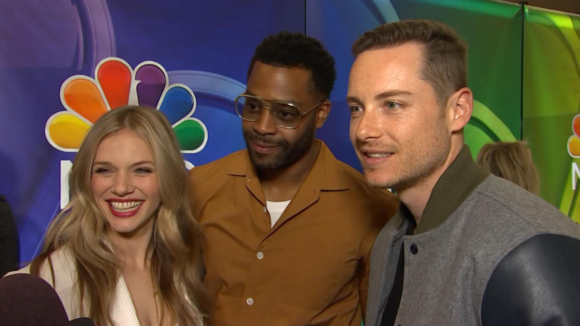 Chicago P D Jesse Lee Soffer Says The Season Finale Is