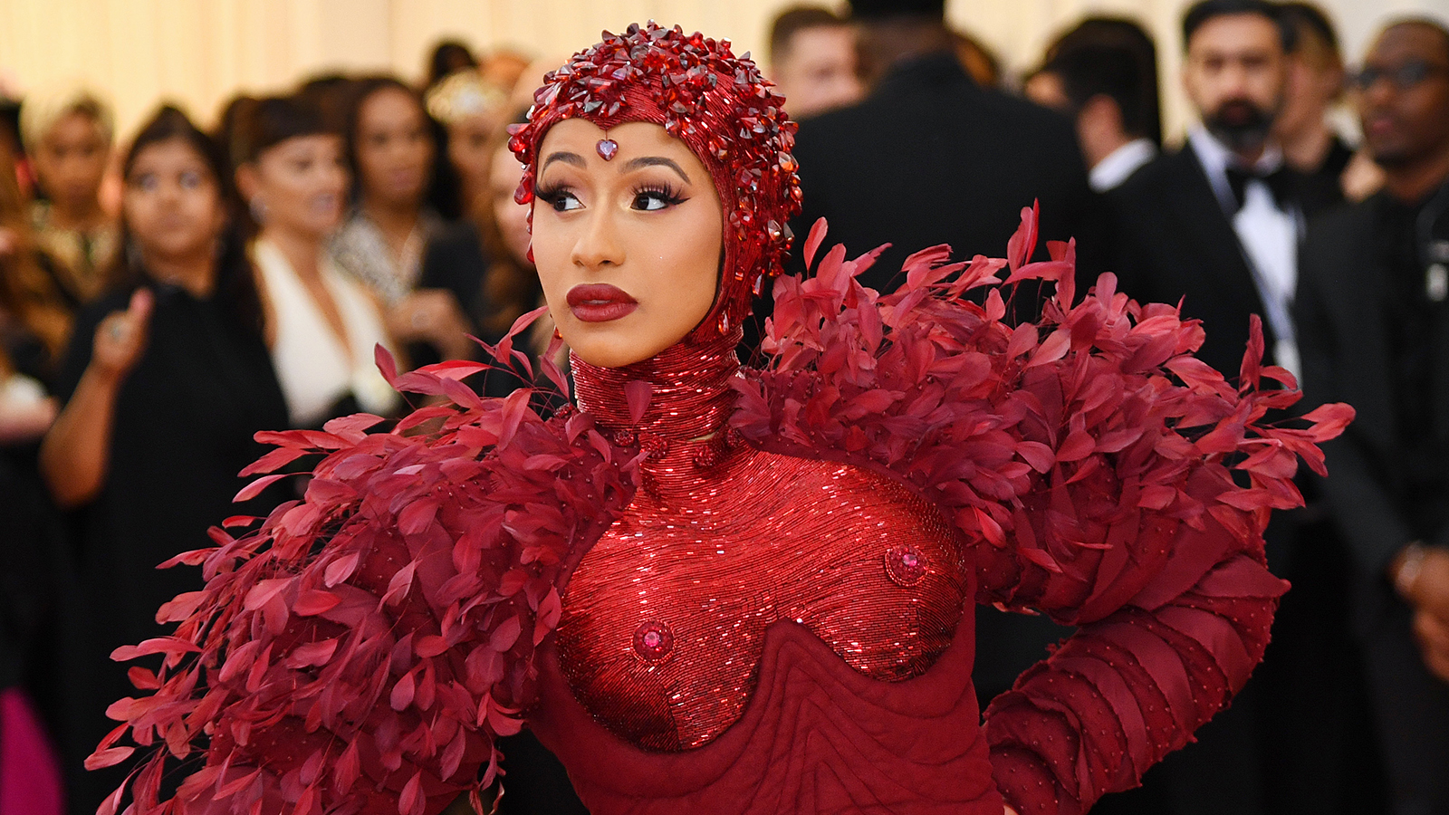 Image result for pink carpet pictures of the met gala 2019
