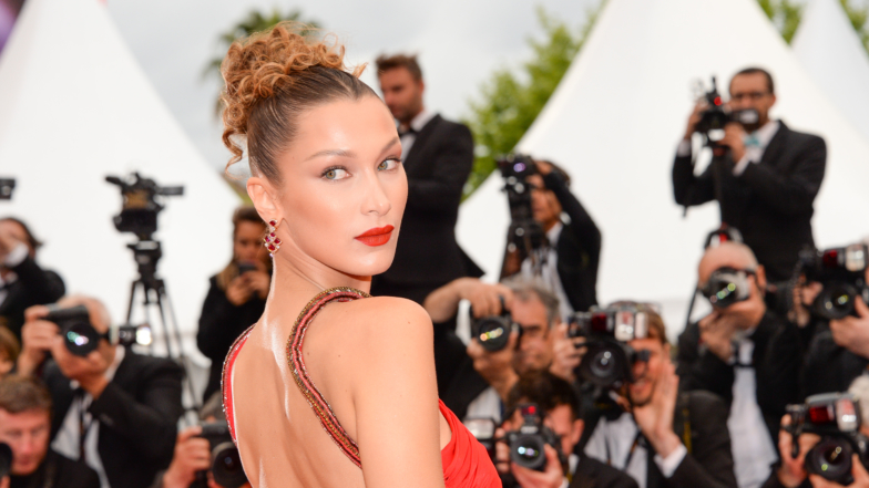 The Most Scandalous Fashion At Cannes 2019
