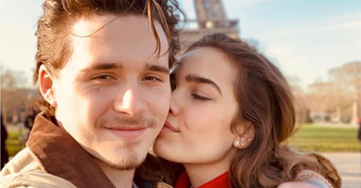 Brooklyn dating ovat Garcia ja Morgan vuodelta rikollinen mielissä 2012