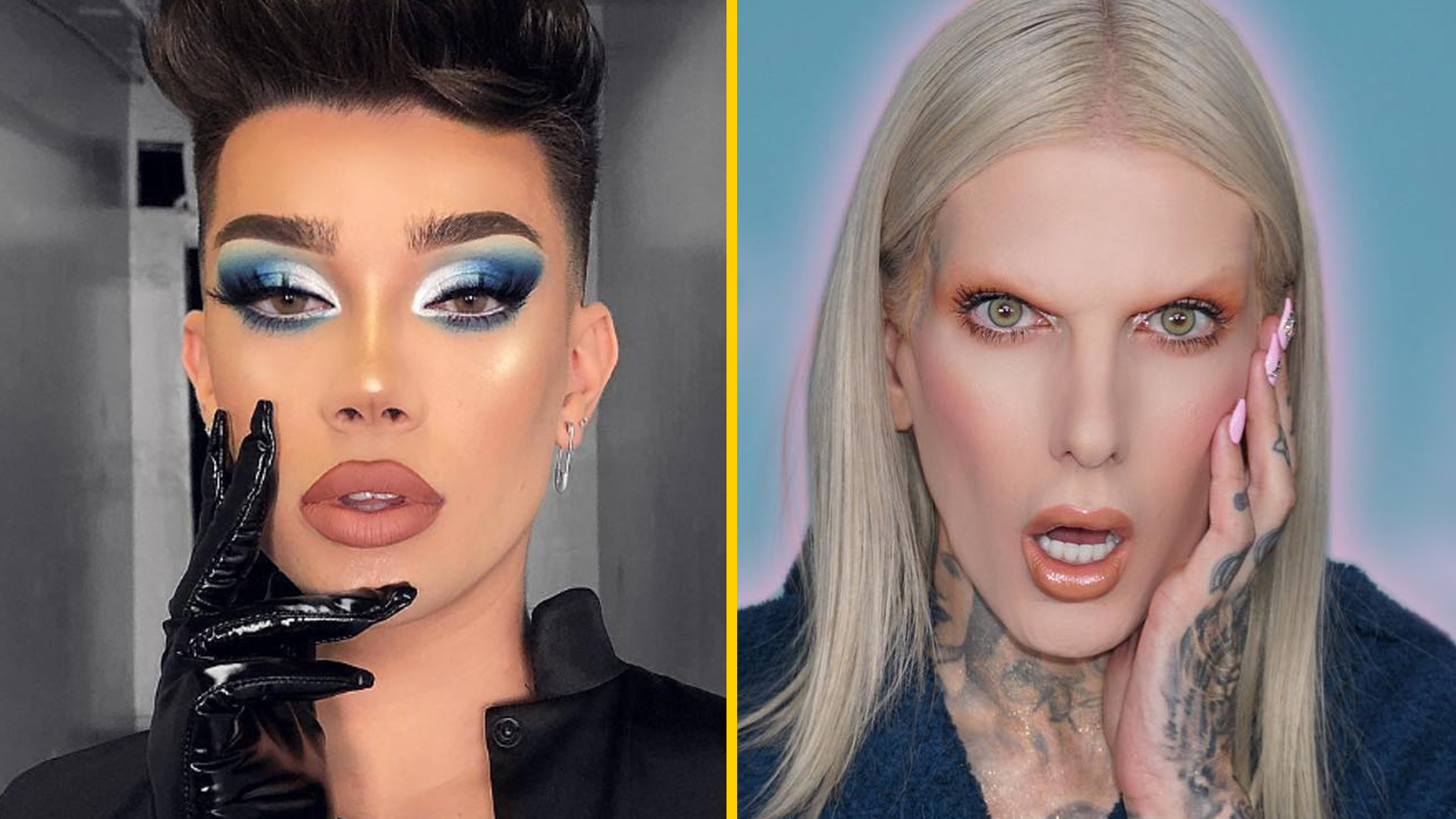 2375139ed91 Did Jeffree Star Just Put An End To James Charles  Merch Line Sisters  Apparel