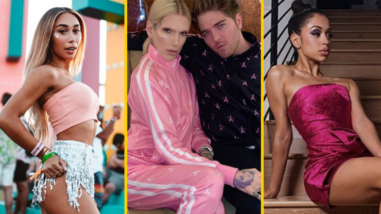 Jeffree Star, Liza Koshy & More Of YouTube's Biggest Stars
