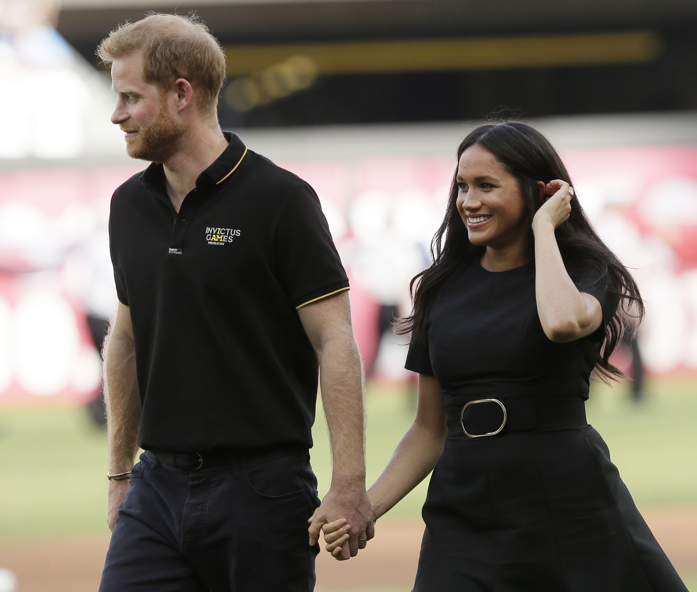 Meghan Markle and Prince Harry Plan to Keep Baby Archie's Godparents a Secret