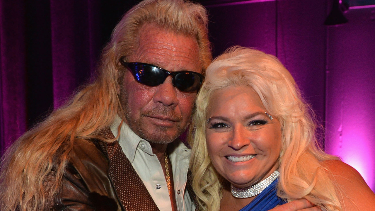 Who Are Duane 'Dog' Chapman And Beth Chapman's Children