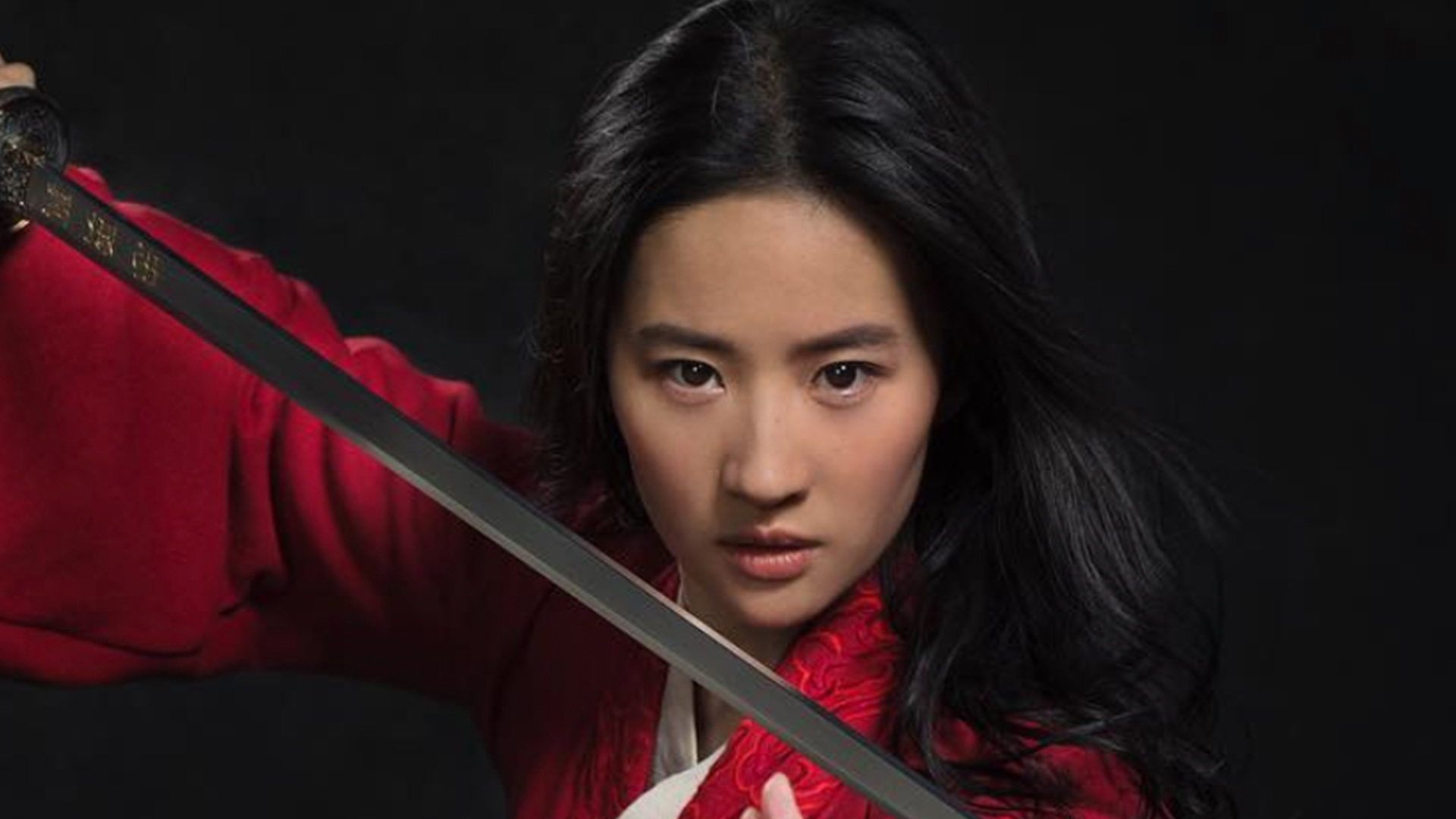 The First Trailer For Disney S Live Action Mulan Is Here And It S Epic Access