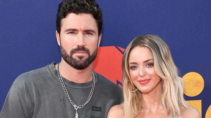 Brody Jenner Gets Into Instagram Spat With Miley Cyrus After She