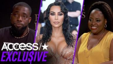 Access: Entertainment News, Celebrity, TV, Music & Movie