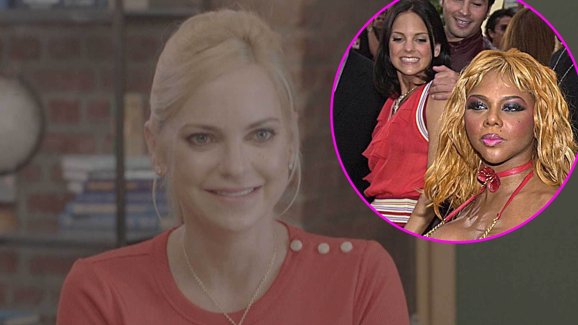 Anna Faris Is Dying To Have Lil' Kim on Her Podcast: Why