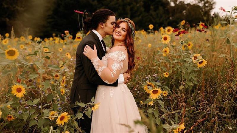 Little People Big World Star Jacob Roloff Marries
