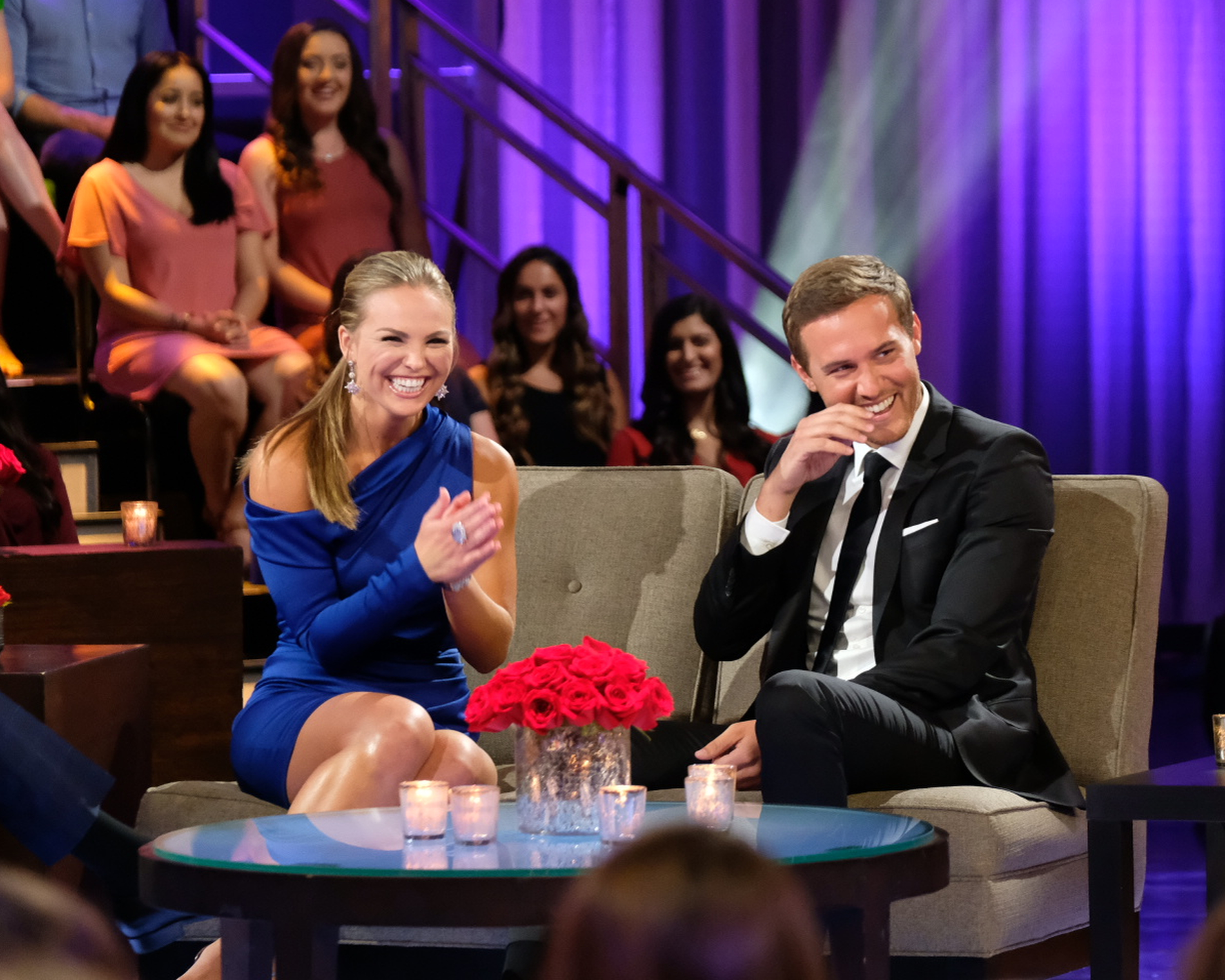 ABC gives early look at 'Bachelor' Season 24 contestants