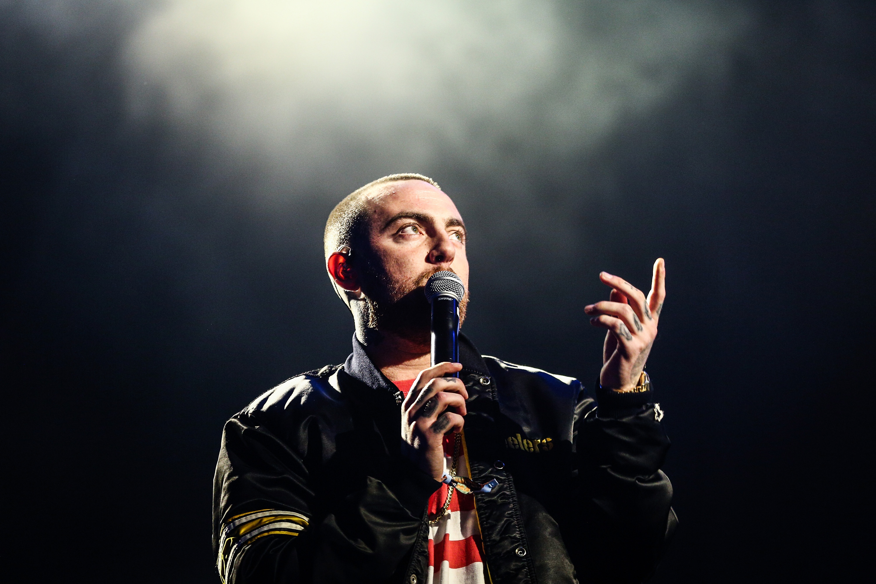 Los Angeles Man Charged With Selling Counterfeit Opioids That Killed Mac Miller