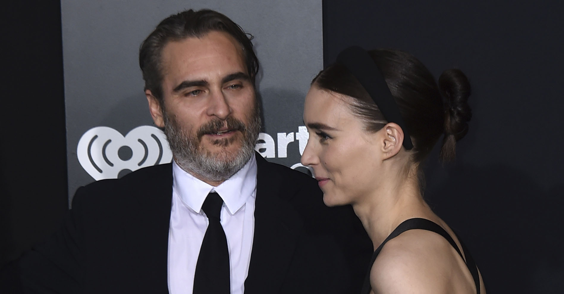 Rooney Mara, Joaquin Phoenix Expecting First Child